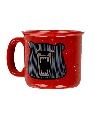 Mugg Don`t wake the bear